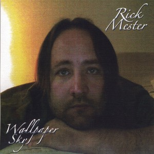 Rick Mester - Wallpaper Sky